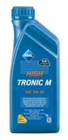 ARAL HIGH TRONIC M 5W40  1 LTR.