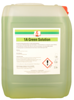 1A GREEN SOLUTION  10 LTR.