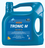ARAL HIGH TRONIC M 5W40  4 LTR.