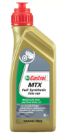 CASTROL MTX FULL SYNTHETIC 75W140  1 LTR.
