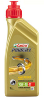CASTROL POWER 1 4T 10W40  1 LTR.