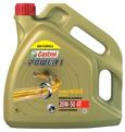 CASTROL POWER 1 4T 20W50  4 LTR.