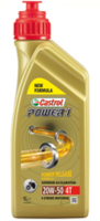 CASTROL POWER 1 4T 20W50  1 LTR.