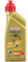 CASTROL POWER 1 4T 15W50  1 LTR.