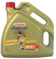 CASTROL POWER 1 4T 15W50  4 LTR.
