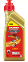 CASTROL POWER 1 SCOOTER 4T 5W40  1 LTR.