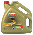 CASTROL POWER 1 RACING 4T 10W40  4 LTR.