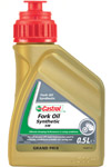 CASTROL SYNTHETIC FORK OIL 5W  500ML