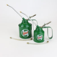 CASTROL CLASSIC OIL CAN  200ML - ÖLKANNE