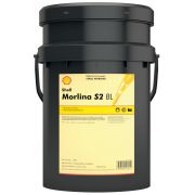 SHELL MORLINA S2 BL 10  20 LTR.
