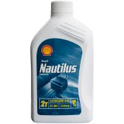 SHELL NAUTILUS PREMIUM OUTBORD  1 LTR.