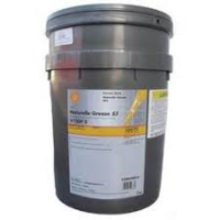 SHELL NATURELLE GREASE  S5 V120 P  18 KG