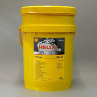 SHELL HELIX ULTRA RACING 10W60  20 LTR.