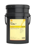 SHELL TURBO T 46  20 LTR.
