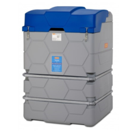 CEMO CUBE-ADBLUE TANK OUTDOOR 1500 L  NR.10303 1 STCK