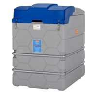 CEMO CUBE-ADBLUE-ERW-TANK OUTDOOR 2500 L NR. 10307 1 STCK.