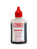 PINGO GRAPHITÖL 50 ML.