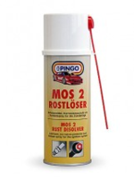 PINGO MOS 2 SPRAY  400ML