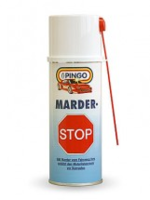 PINGO MARDER STOP SPRAY  400ML