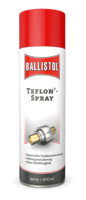 BALLISTOL TEFLON®-SPRAY  400ML