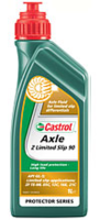 CASTROL AXLE Z LIMITED SLIP 90  1 LTR.