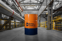 HOUGHTON HOUGHTO-THERM 617  200 LTR.